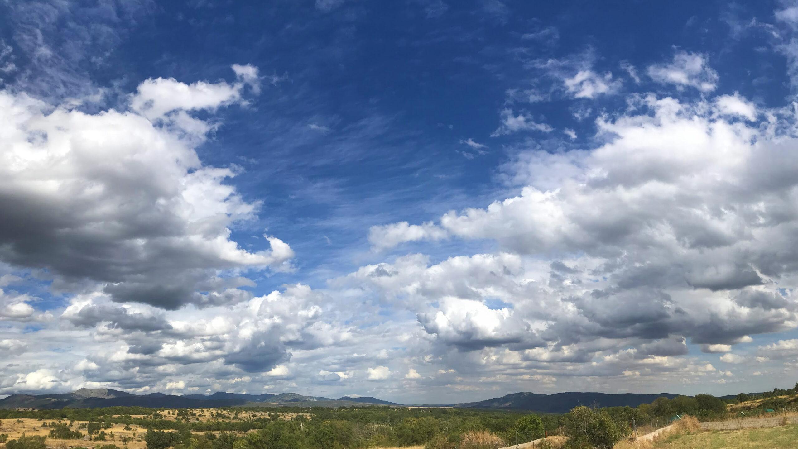 Vistas del valle del Jóbalo